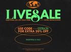LiveStock coupon ( 4 days left )