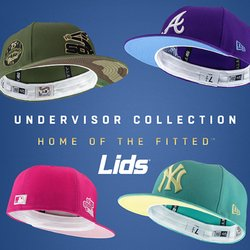 Lids catalogue ( Expired )