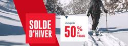 La Cordée coupon ( 2 days left )