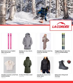 La Vie Sportive catalogue ( 3 days ago )