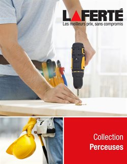 Home & Furniture offers in the Laferté catalogue in Drummondville