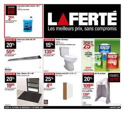 Laferté deals in the Laferté catalogue ( 2 days left)