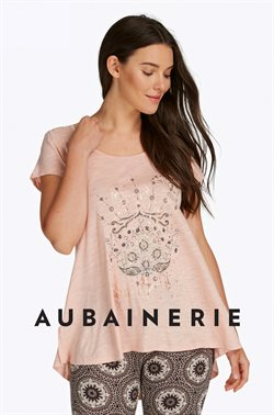 Aubainerie deals in the Montreal flyer