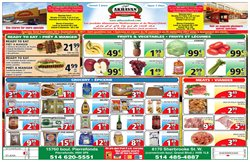 Akhavan deals in the Montreal flyer