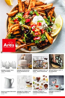 Ares catalogue ( 22 days left )