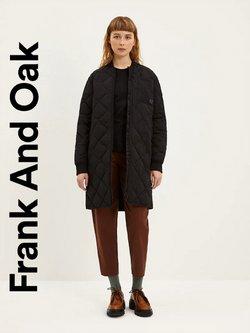 Frank & Oak catalogue ( Expired )