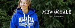 Muskoka Bear Wear coupon ( Expired)