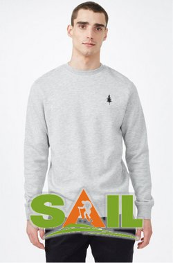 Sail deals in the Sail catalogue ( Expired)