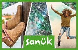 Sanuk catalogue ( 9 days left )