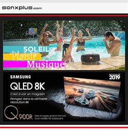 Sonxplus catalogue ( Expired )