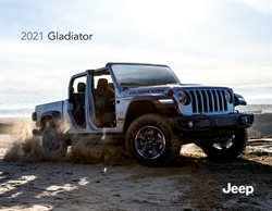 Jeep catalogue ( More than a month )