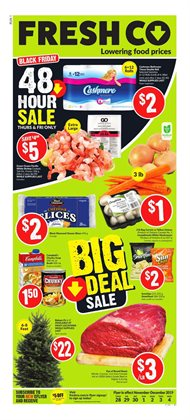 Freshco In Belleville Black Friday Flyers Amp Coupons