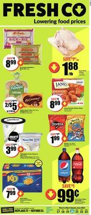 FreshCo catalogue ( Expires today)