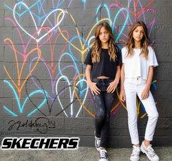 Sport deals in the Skechers catalogue ( 3 days left)