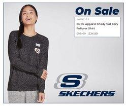Skechers deals in the Skechers catalogue ( 16 days left)