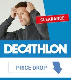 Decathlon deals in the Decathlon catalogue ( 29 days left)