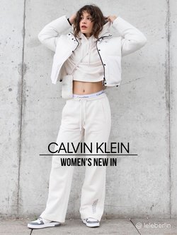 Clothing, Shoes & Accessories deals in the Calvin Klein catalogue ( Published today)
