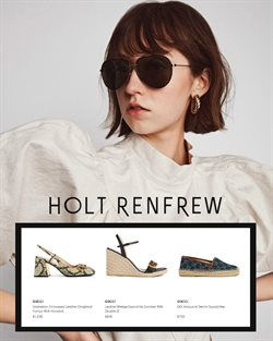 Holt Renfrew catalogue ( Expired )