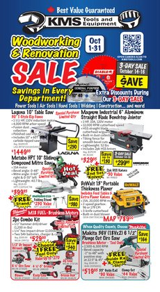 KMS Tools deals in the KMS Tools catalogue ( 6 days left)