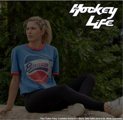 Sport deals in the Pro Hockey Life catalogue ( 5 days left)