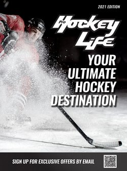 Sport deals in the Pro Hockey Life catalogue ( 2 days left)