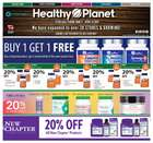 Healthy Planet catalogue ( Expired )