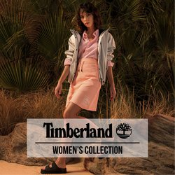 Timberland deals in the Timberland catalogue ( More than a month)