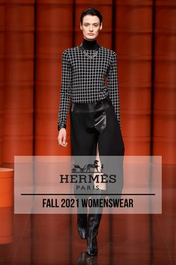Clothing, Shoes & Accessories deals in the Hermes catalogue ( Published today)
