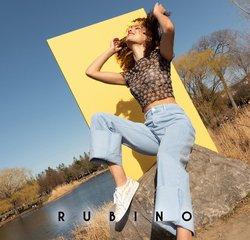 Rubino deals in the Rubino catalogue ( Expires tomorrow)