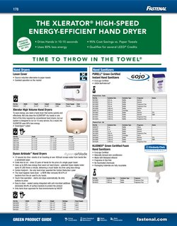 Dyson deals in the Fastenal catalogue ( 11 days left)