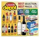 Liquor Depot catalogue ( Expires today )