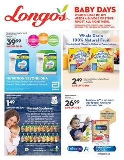 Grocery Gateway catalogue ( Expires tomorrow)