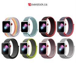 Overstock catalogue ( Expires tomorrow )