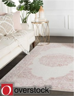 Home & Furniture deals in the Overstock catalogue ( 1 day ago)