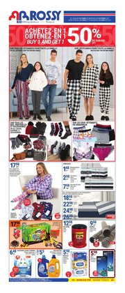 Rossy deals in the Rossy catalogue ( 2 days left)