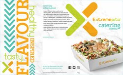 Restaurants deals in the Extreme Pita catalogue ( 27 days left)