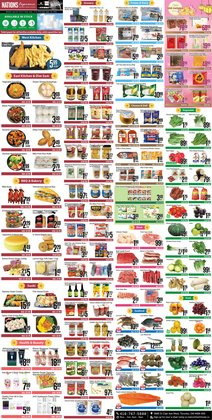 DELL deals in the Nations Fresh Foods catalogue ( 4 days left)