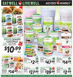 Nesters Market catalogue ( 5 days left )