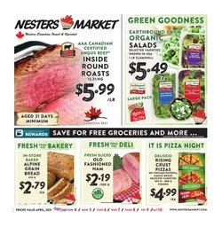 Nesters Market catalogue ( Expired )