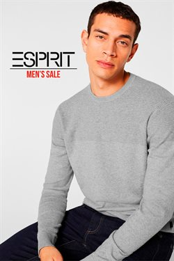 Esprit deals in the Toronto flyer