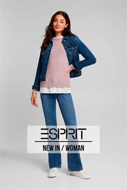 Clothing, Shoes & Accessories offers in the Esprit catalogue in Victoria BC ( More than a month )