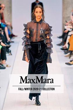 Max Mara catalogue ( Expired )