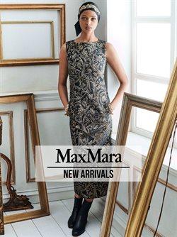 Max Mara catalogue ( 24 days left )
