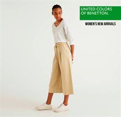Benetton catalogue ( 19 days left )