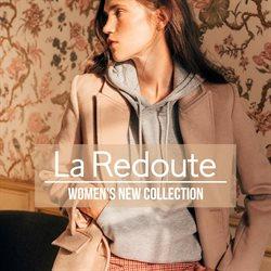 La Redoute catalogue ( More than a month )