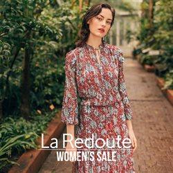 La Redoute deals in the La Redoute catalogue ( 24 days left)