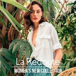 La Redoute deals in the La Redoute catalogue ( 13 days left)