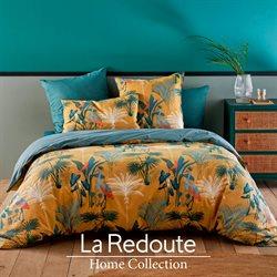La Redoute deals in the La Redoute catalogue ( More than a month)