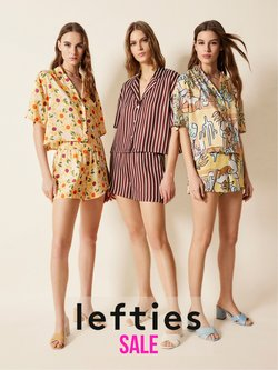 Clothing, Shoes & Accessories deals in the Lefties catalogue ( Published today)