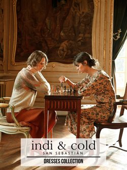 Indi & Cold catalogue ( 16 days left )